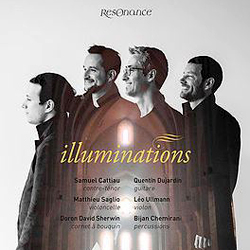 Resonance-Illuminations